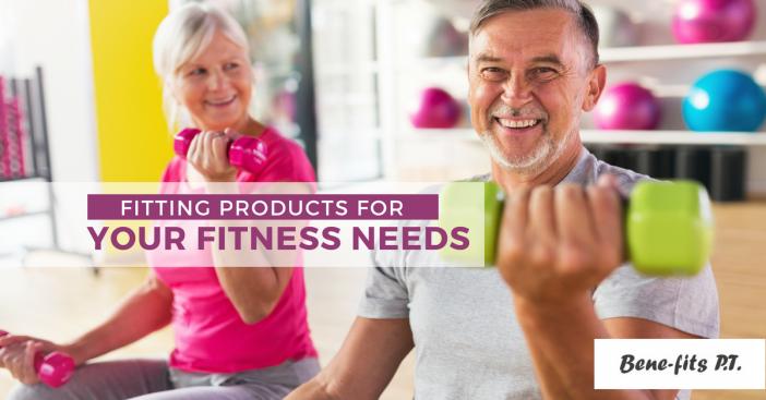 fitness needs